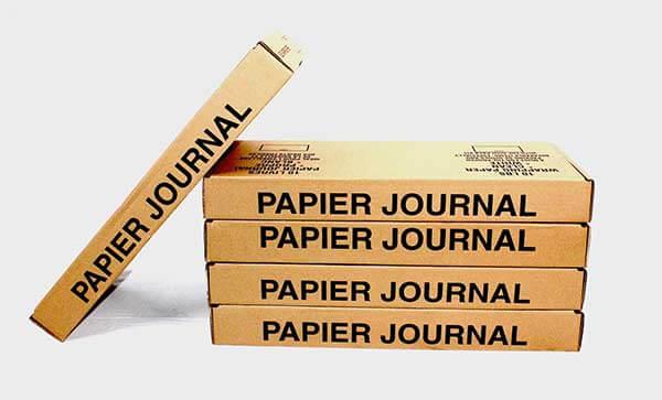 Papier d'emballage